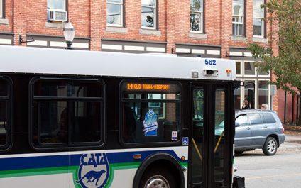 Bringing Accessibility to Lansing's Public Transportation
