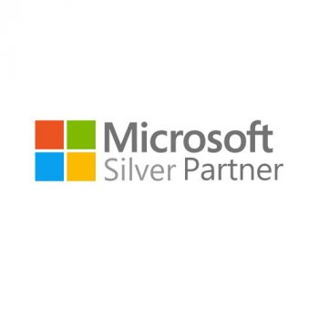 Microsoft Certified Silver Partner