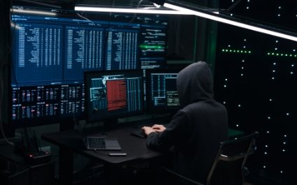 Cybercriminals Are Out In Full Force In Today's Crazy Times — Here's How To Stop Them