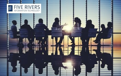 Five Rivers IT Announces Advisory Board Appointments