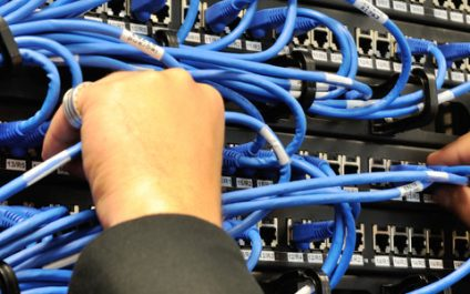 Telecoms offering network virtualization