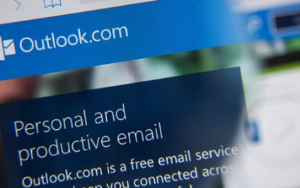Outlook update enhances user experience