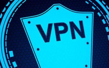 Cybersecurity Essentials: VPN