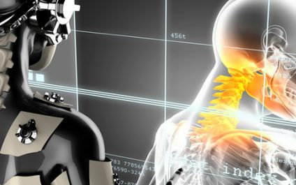 The revolutionary power of AI in healthcare