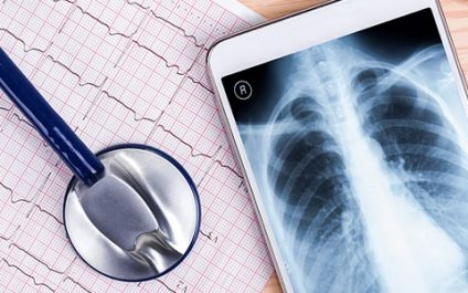 Mobile devices and HIPAA compliance