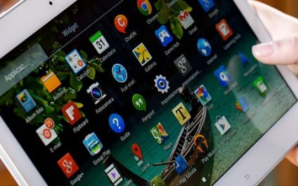 Office 365 vs. Google Apps on Android