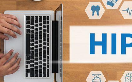 How HIPAA wards off ransomware threats