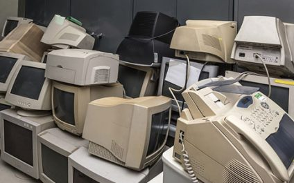 Make use of your ancient computer