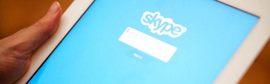 Microsoft's plans for Skype for Business
