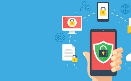 Mobile device security and virtualization