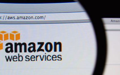 Faster Amazon Web Services virtual desktops