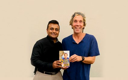 4 Things to Discover from Living with A Navy Seal by Jesse Itzler