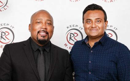 5 Secrets Of Success From The Shark Tank Star – Daymond John