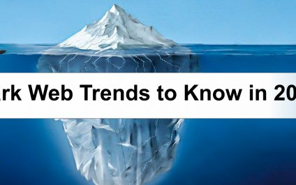 Dark Web Trends to Know in 2020