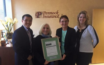 First policy written with Devon Park Specialty Insurance Co