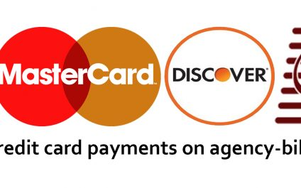 Accepting Credit Card Payments