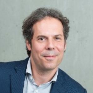 Stephane Roussel