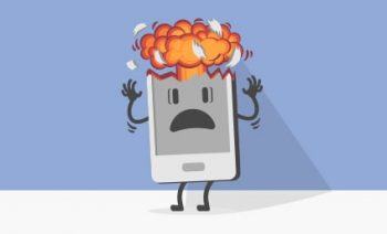 The science behind exploding phone batteries