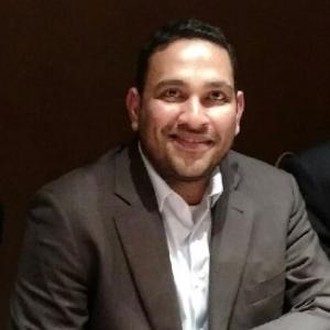 Surya Moganty, PhD
