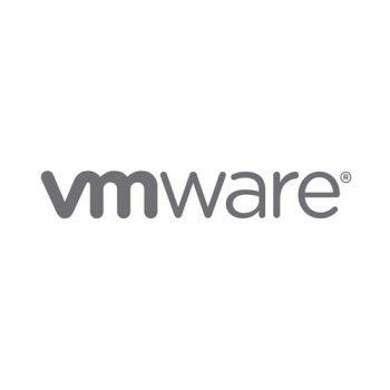 VMWare Certified Partner