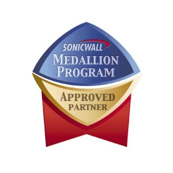 Sonicwall Medallion Program