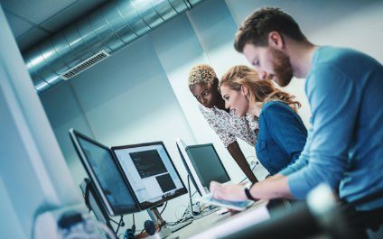 The Benefits of IT Co-Sourcing