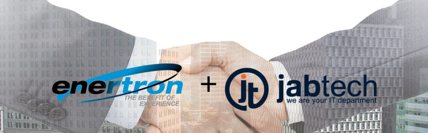 Enerton Acquires Jabtech