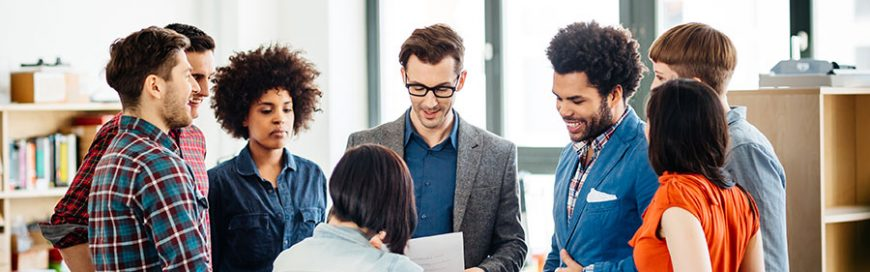 5 Ways to boost your team's productivity with modern technology