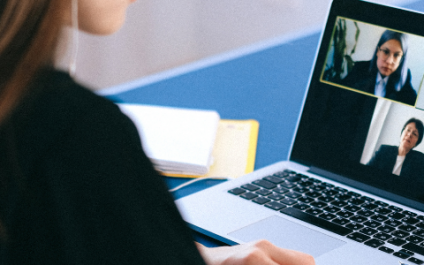 Simple tips to improve your video conferencing experience