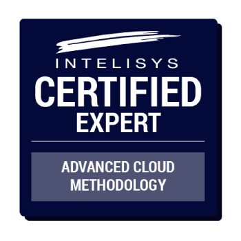 INTELISYS CERTIFIED EXPERT