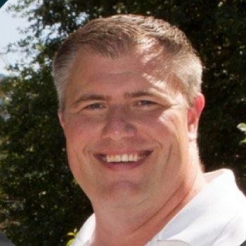 Steve Wales