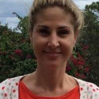 Melanie Banack, BS, RBT