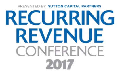 IFI will be speaking at Recurring Revenue Conference 2017