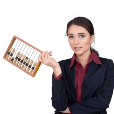 QuickBooks For a Professional Services Firm is Like a Mathematician Using an Abacus