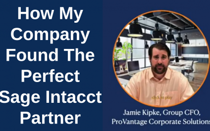 How ProVantage Corporate Solutions Found The Perfect Sage Intacct Partner
