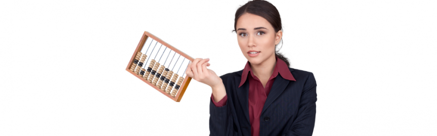Traditional Bookkeeping for a Growing Professional Services Firm, is Like Using an Abacus for Math