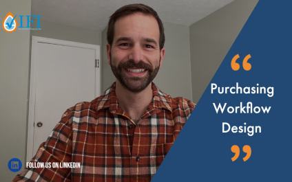 How To Optimize Your Purchasing Workflow