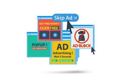 5 steps to eliminate ads in File Explorer