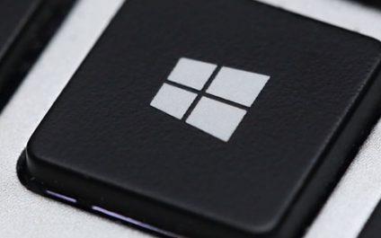 Windows 10's new Fall Creators features