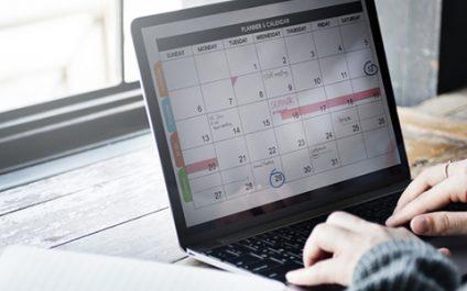 Office 365 simplifies calendar sharing