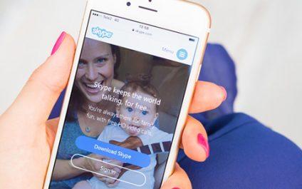 Mingo: Skype's improved mobile app
