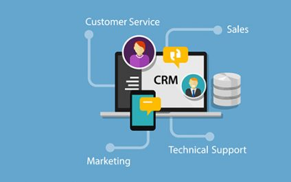 5 reasons to purchase CRM software