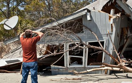 SMBs survive disasters with virtualization