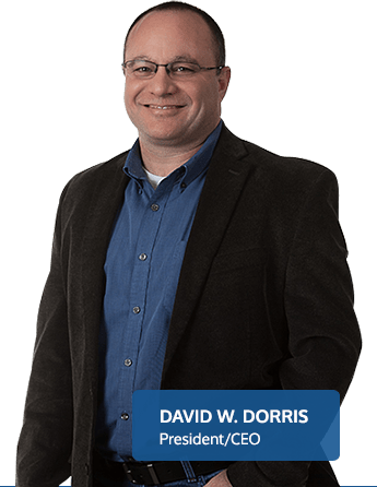 David W. Dorris - CEO of Turnkey Computer Systems, Inc