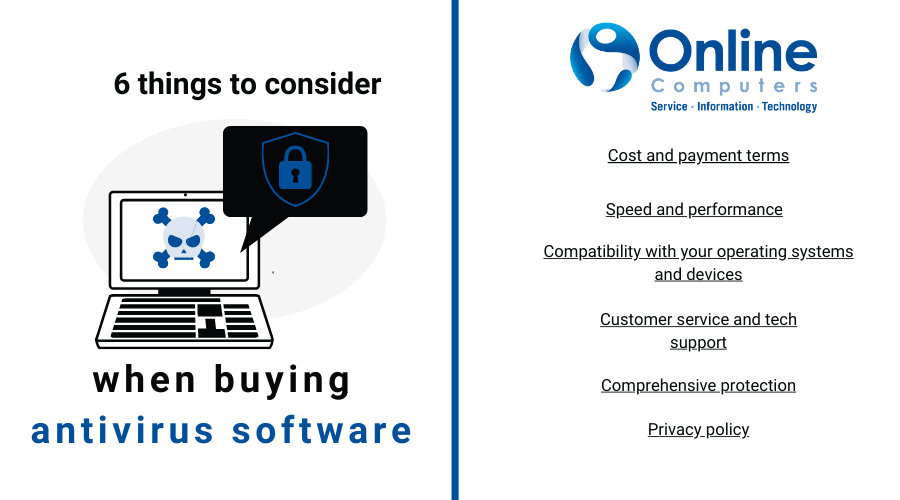 6-things-to-consider-when-buying-antivirus-software-Infographic