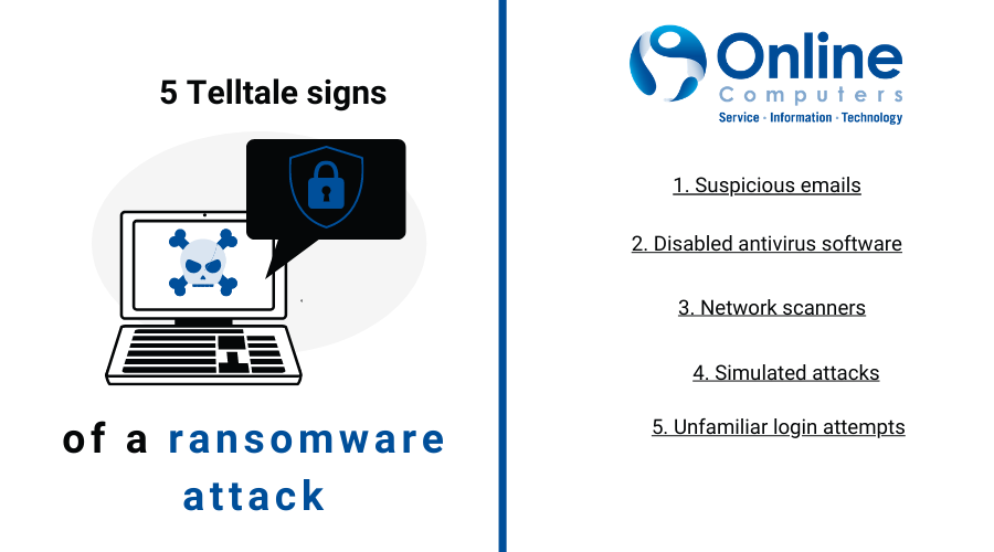5-Telltale-signs-of-a-ransomware-attack-infographic