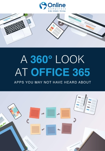 LD-OnlineComputers-A360LookatOffice365-Cover