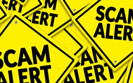 Spam emails are decreasing, but you can't relax just yet