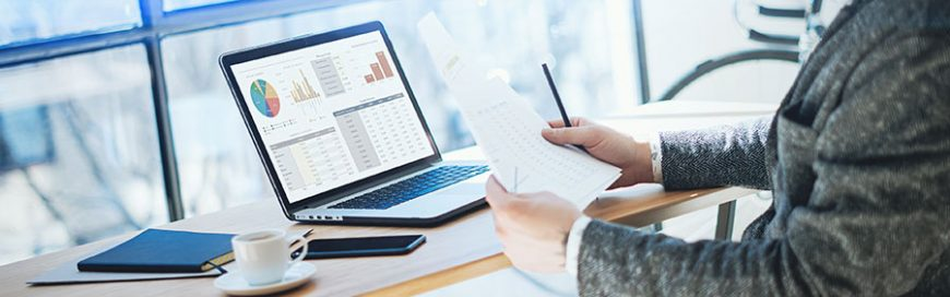 What to do with the customer data you've collected