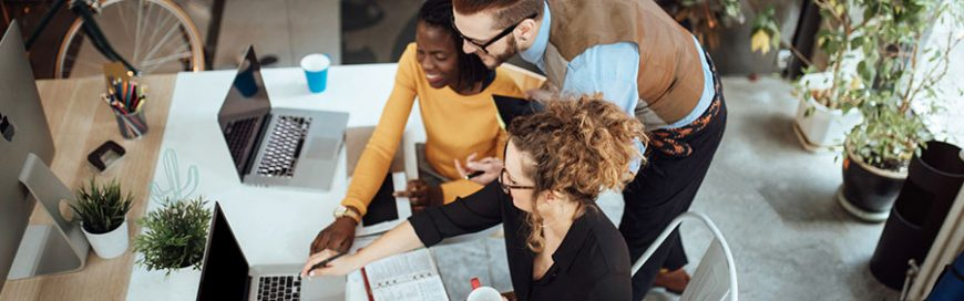 Boost your employee productivity by partnering with an MSP